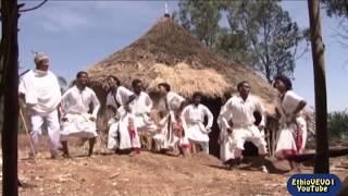Worku Andualem - Nabelew Damot (ናበለው ዳሞት) New Ethiopian Music 2016