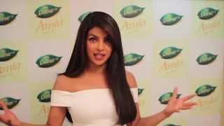 Dabur Amla Hair Oil - Priyanka's Secret to Longer Thicker Hair