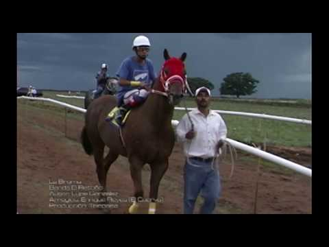Carreras de caballos Monte Escobedo Zacatecas