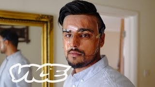 The Rise of Acid Attacks in the UK: VICE Reports