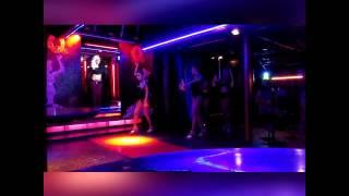 Ladyboy Show Koh Tao