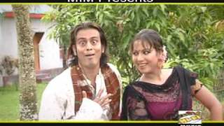 Noya Khanki Beauty sings URNA DHOIRA TANEY