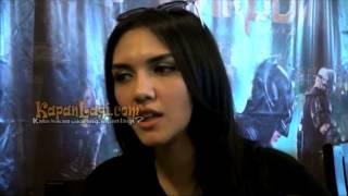 Alexa Key Jadi Mutan Jahat Di Film Superhero