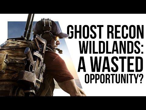 Ghost Recon Wildlands Review Round up