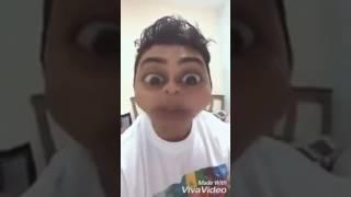 Fahad Lokman New Funny  Song 2017