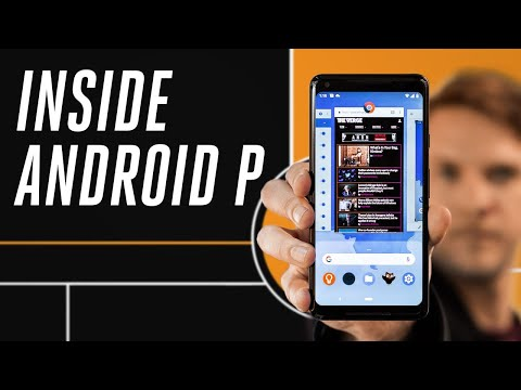 Xxx Mp4 Android P Hands On Google's Most Ambitious Update 3gp Sex