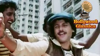 Yaari Hai Phoolon Se Meri Yaari Hain - Bappi Lahiri's Superhit Classic Song - Shikshaa