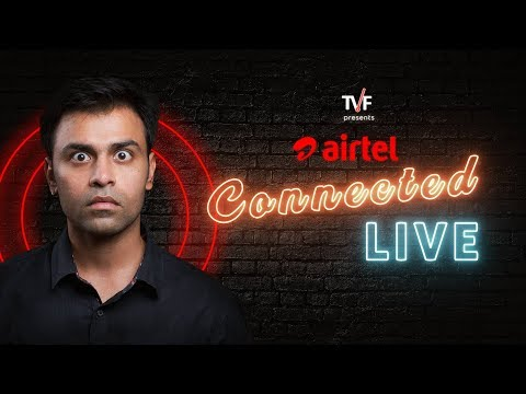 TVF Connected Live with Jeetu 24X3 | Day 2