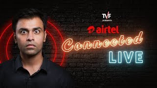 TVF Connected Live with Jeetu 24X3   Day 2