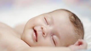 Zvuk fena koji će uspavati svaku bebu i pomoci kod grceva u stomaku