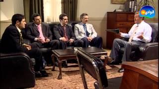 Qatel Bela Agr Series - Ep. 01 / مسلسل قاتل بلا أجر - الحلقة الأولى