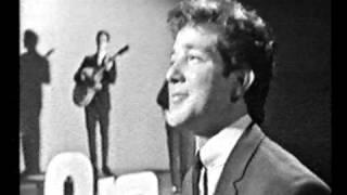 Thorts on 'Club 7 Teen' in 1965 -