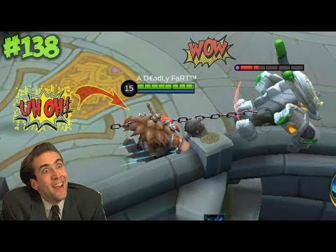 Xxx Mp4 Mobile Legends WTF Funny Moments Episode 138 Moscow Number One 3gp Sex