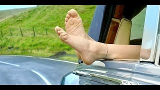 Alia Bhatt Feet and Soles