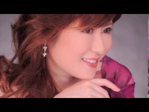 Yoko Maria Fall in love 恋におちてマリアヨーコ soprano japanese love song � プラノ歌手 ヨーコマリア