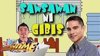 It's Showtime Funny One: Sawsawan ni Gibis