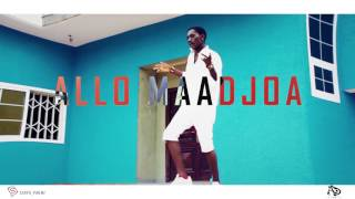 ALLO MAADJOA DANCE TO TRANSFORMER BY STRONGMAN
