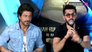 Raees Trailer Launch | Shahrukh Khan | Nawazuddin Siddiqui | Part 2 | Full Video