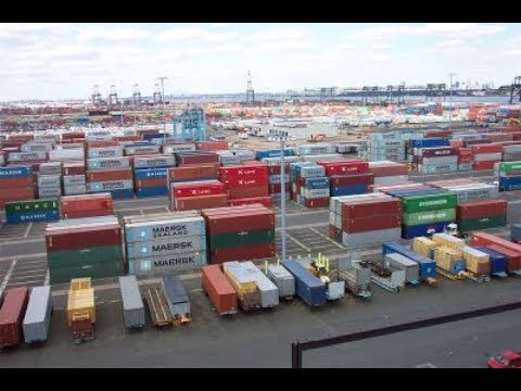 A look at Ghana's Export Trends