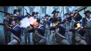 Assassin's Creed Unity (Era - The Mass - surround sound)
