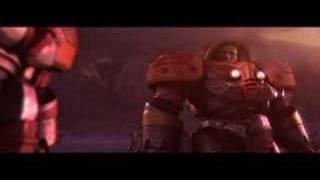 Starcraft Movie (Ghost)