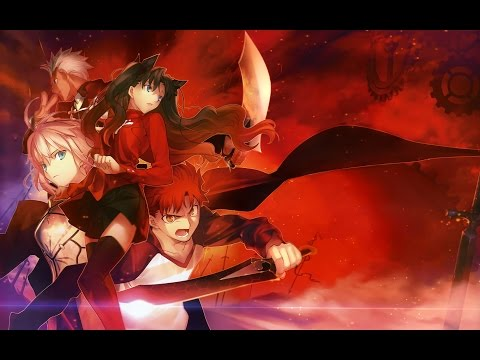 A Fate/Stay Night- Throne