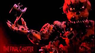 Fnaf4! NightMare Freddy Sings Fnaf Song