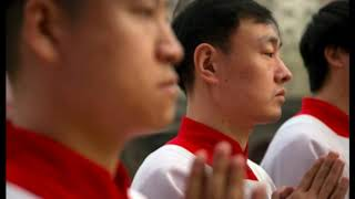 Pope Francis Tells Chinese Bishops to Support Communist Leadership!
