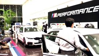 BMW M Performance Days Yanase BMW Setagaya
