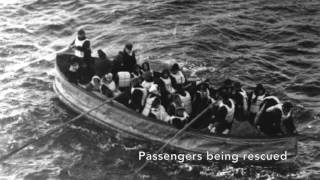 The Most Unseen & Rare Photos of the Real Titanic | Slideshow | The Real Jack Dawson?