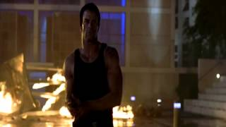 The Punisher (2004) Ending- HD