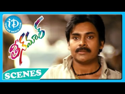 Xxx Mp4 Pawan Kalyan Kriti Kharbanda Nice Emotional Scene Teenmaar Movie 3gp Sex