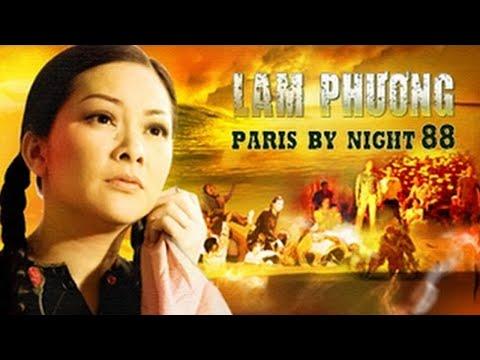 Paris By Night 88 - Đường Về Quê Hương / Lam Phương (Full Program)