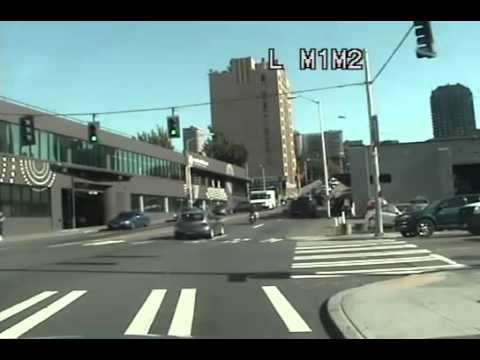Seattle Police Release Dashcam Video Of Woodcarver's Shooting