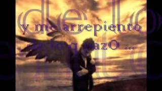 ALEX UBAGO - ME ARREPIENTO