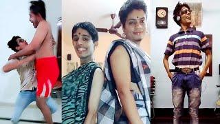 Malayalam Non Stop Funny Dubsmash Compilation