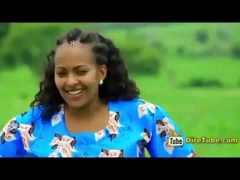 Ethiopian Traditional  AMHARA music 2015-meseret