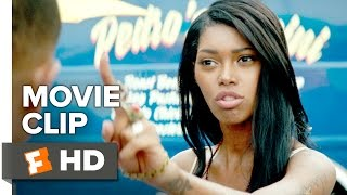 The Perfect Match Movie CLIP - Mom You Never Had (2016) - Paula Patton Movie HD