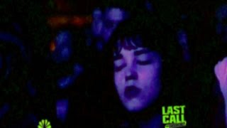 The Jesus and Mary Chain - The Living End (Live on Last Call with Carson Daly)