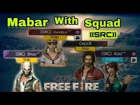 Xxx Mp4 DI CARRY IN SQUAD SRC NUMPANG BOOYAH Free Fire Battleground 3gp Sex