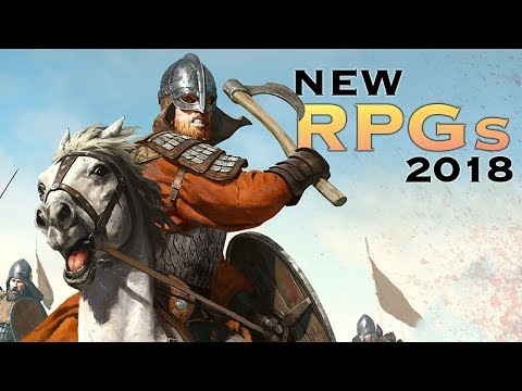 Xxx Mp4 Top 10 NEW RPGs Of 2018 3gp Sex