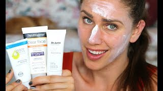 6 Best Sunscreens For Acne Prone Skin That Wont Cause Breakouts   Cassandra Bankson