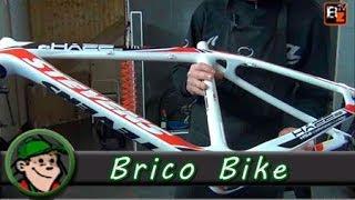 Montaje de una bicicleta desde cero (parte 1 de 2) - Bricobike