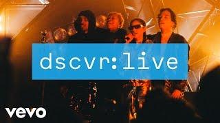 dscvr: live