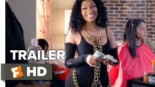 Barbershop: The Next Cut TRAILER 2 (2016) - Anthony Anderson, Regina Hall Comedy HD