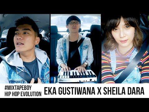 Xxx Mp4 MixTapeBoy Hip Hop Evolution Part 2 With Eka Gustiwana X Sheila Dara 3gp Sex