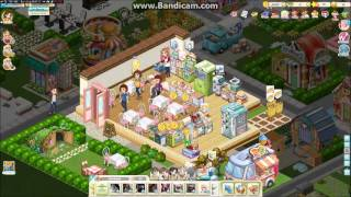 Dessert Shop or ChefVille 2 0