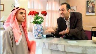 Fokaha Majok et Charki , ماجوك و شرقي - Andakchi Chhoud |الفيلم المغربي الجديد النسخة الاصلية