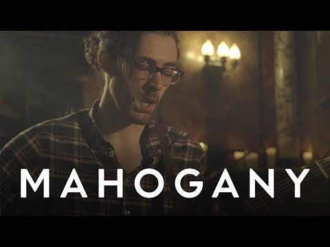 Hozier Cherry Wine Unplugged Mahogany Session