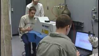 Detection of Wear Metals in Oil Using Laser Induced Breakdown Spectroscopy (MicroLIBS)